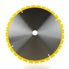 New saw blade