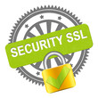 Security SSL Stamp