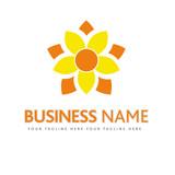 floare logo-ul