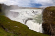 Cascade of Gullfoss