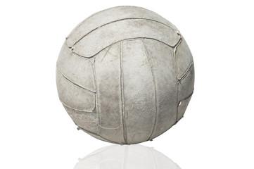 pallone vecchio