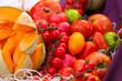 fruit et legume du soleil