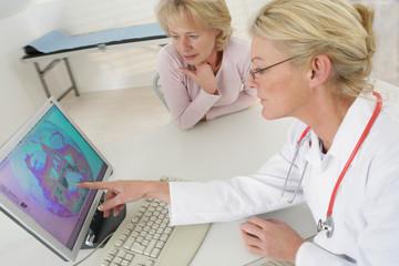 Chirurgie-consultation