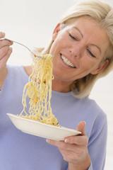 Boulimie chez la femme