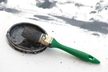brush - pennello