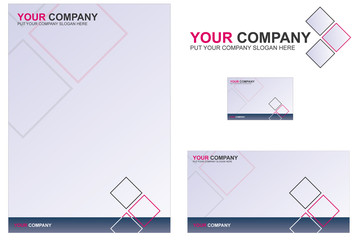 Corporate Design - Architekt