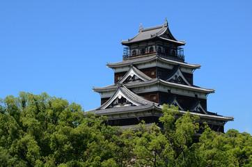 Hiroshima Castle