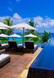 Luxury In Paradise Sea