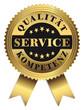 Qualität - Service - Kompetenz - Qualitätsversprechen