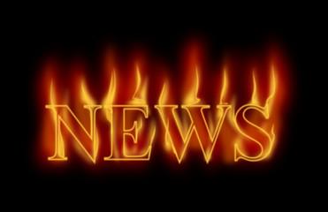 brandheiße news