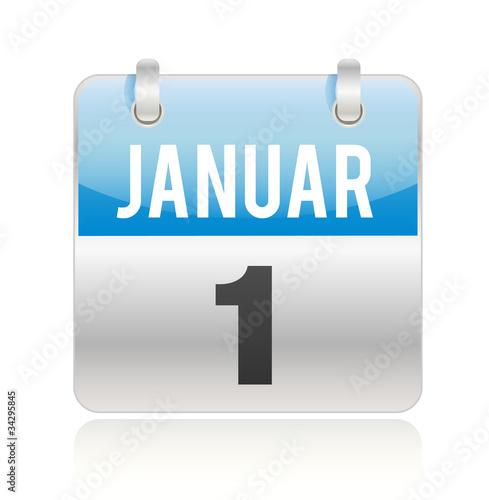kalender januar anders matthesen