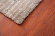 Carpet on a parquet - 34300431