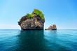 islands in Andaman sea Thailand