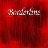 parxisschild, plakat: borderline