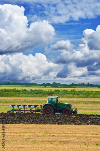 Fototapeten,agricultural,ackerbau,agronomy,herbst