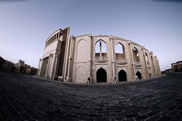 Doha Cultural Village Amphitheatre