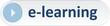 bouton e-learning
