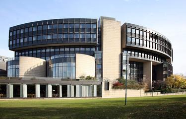 Landtagsgebäude in Düsseldorf