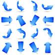 3D Arrows (II)