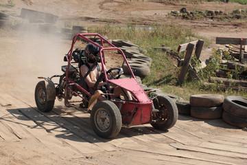 Race Buggy