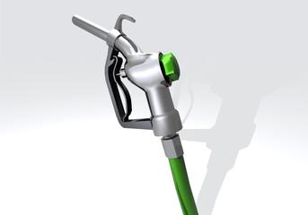 Pompa benzina petrolio