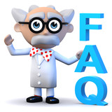3d Mad Scientist has compiled a FAQ