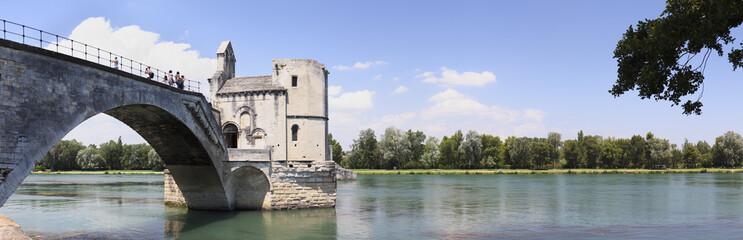 Pont d'Avignon (Provence,France)