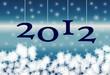 Fondo año nuevo 2012