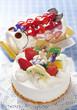 子供の日ケーキ
