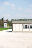 Dachau World War II Concentration in Germany Camp