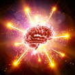 Brain Bang / Explosion - 34337617