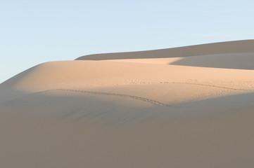 sand dunes,Vietnam