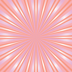 baby pink abstract background