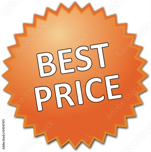 étiquette best price
