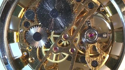 gear clockwork