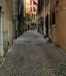 rue de chambéry - savoie