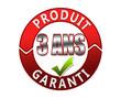 Label rouge produit garanti 3 ans