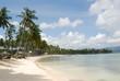 Dream beach Carribean