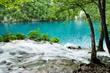 Natural beauty, Plitvice Lakes, Croatia