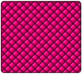 pink genuine leather pattern background