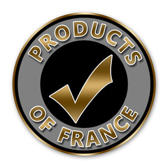 Products of France
