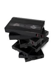 casette digital video tapes v8