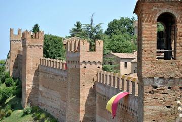 Pesaro - Castello di Gradara