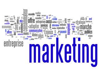 Marketing (Mercatique)