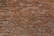 obraz - Old brick wall bac...