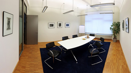 Meeting-Room in einer grossen Firma