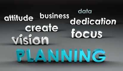 Planning at the Forefront