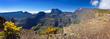 Cirque de Mafate et remparts de La Réunion
