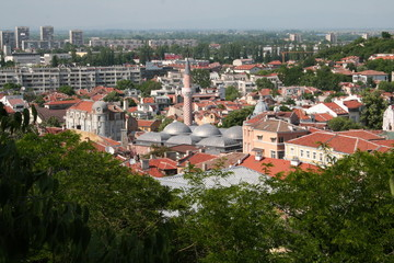 Plovdiv, Bulgaria - The Old Town
