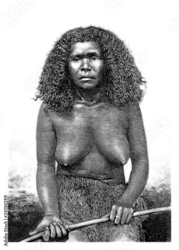 New zealand maori girl teasing